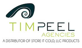 Tim Peel Agencies Logo